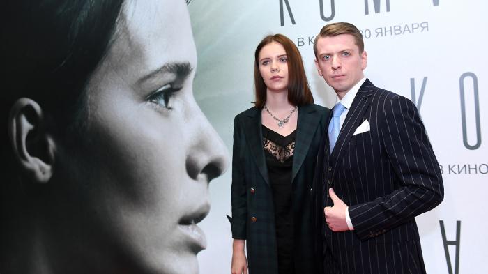Rusiyalı aktyor 33 yaşında qəfil öldü