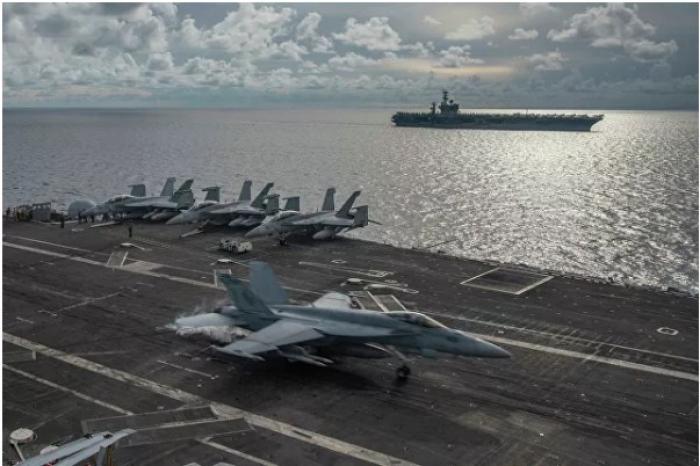 """ABŞ Şərqdə  """"ikinci NATO""""  yaradır? Rusiya narahatdır"""