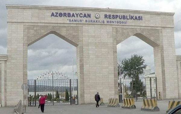 228 Rusiya vətəndaşı Azərbaycandan ölkəsinə qayıtdı