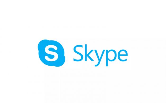 """""""Skype""""ın dövrü bitir"""