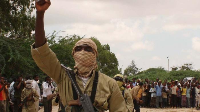 Terrorçular Somalinin əsas şəhərlərindən birini ələ keçirib
