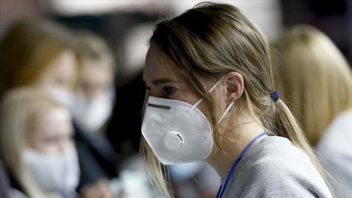 Ukraynada bir gündə yüzlərlə insan virusa yoluxdu