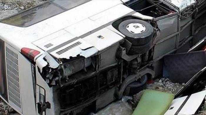 Pakistan: au moins 19 personnes mortes dans un accident de bus dans le sud-ouest du pays