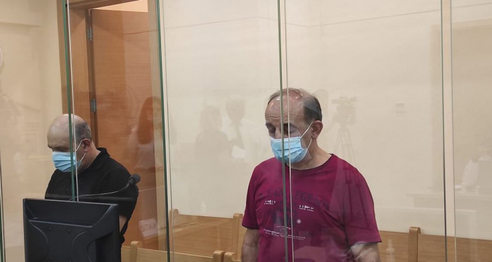 Armenians who tortured Azerbaijanis during First Karabakh War give testimony - UPDATED