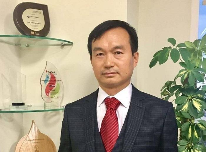 """عالم سياسي صيني:  """"دور أذربيجان الاقتصادي سيزداد"""" -  فيديو"""