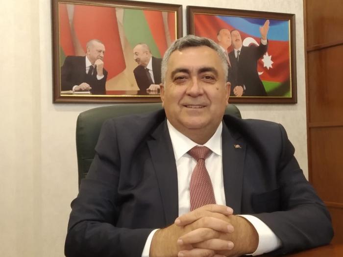 """""""ABŞ-ın Əfqanıstandakı yerini Türkiyə tutacaq"""" -  General Karauz"""