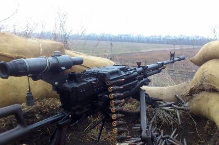 أعاد العدو إطلاق النار على مواقعنا في اتجاه كالبجار