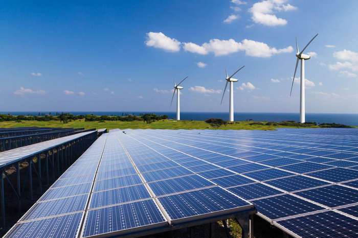 Azerbaijan to develop information system on renewable energy sources