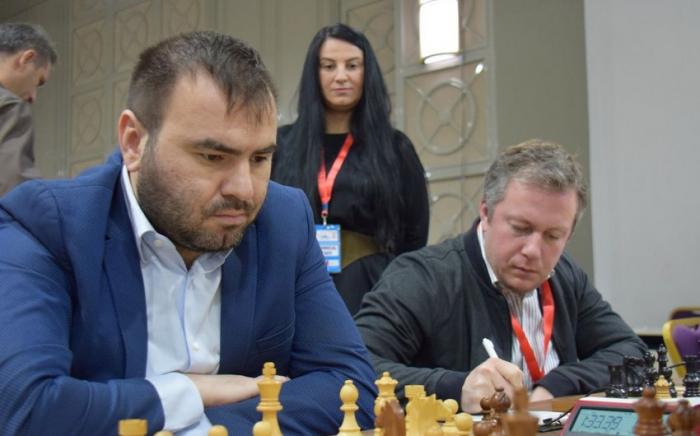 Məmmədyarov yenidən Aronyanla qarşılaşacaq
