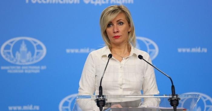 زاخاروفا:  روسيا تتوقع إطلاق مفاوضات لترسيم الحدود الأرمنية الأذربيجانية