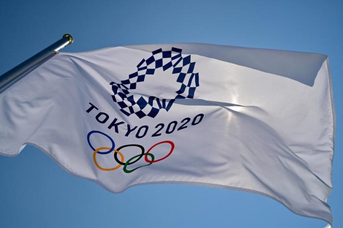 Tokyo-2020: un typhonperturbe le programme des épreuves olympiques