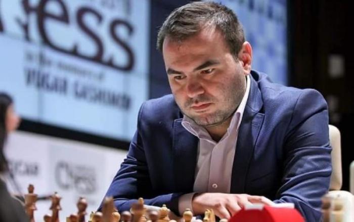 """""""28 ildir Kasparovla oyunu gözləyirdim"""" -    Şəhriyar Məmmədyarov"""