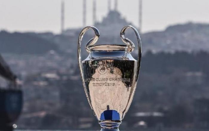 ÇL-in 2023-cü il finalına İstanbul ev sahibliyi edəcək