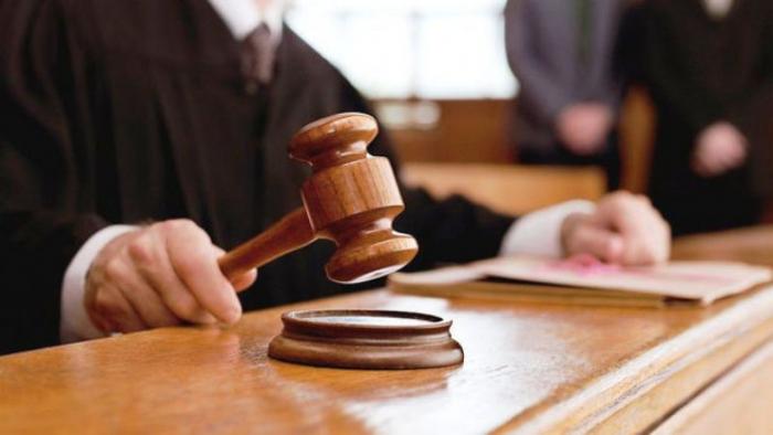 محاكمة للأرمنالمتهمين بالتجسس
