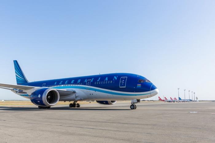 Azerbaïdjan: plus de 100 000 passagers transportés par voie aérienne le mois dernier