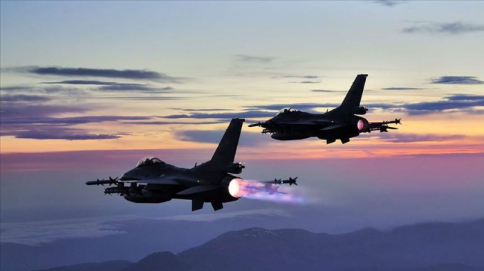 Cinq terroristes du PKK neutralisés dans le nord de l