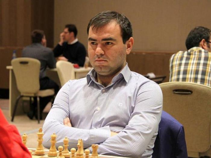 """Croatia Grand Chess Tour"": le grand maître azerbaïdjanais Chahriyar Mammadyarov bat Garry Kasparov"
