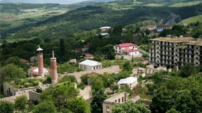 Working Group on environmental issues in liberated Azerbaijani lands holds meeting