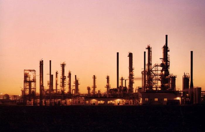 Preis für aserbaidschanisches Öl sinkt