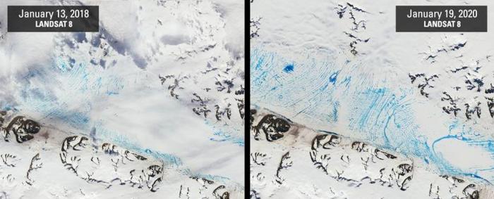 UN just confirmed Antarctica