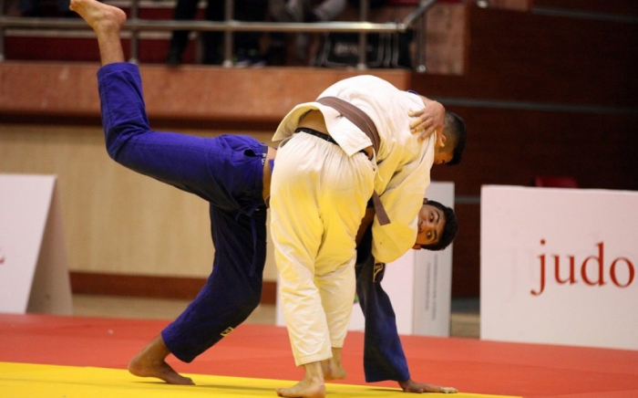 Azerbaijani judokas to vie for medals at Bucharest Cadet European Cup