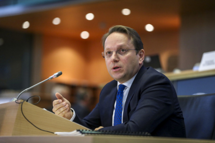 EU Commissioner for Neighbourhood and Enlargement to visit Azerbaijan