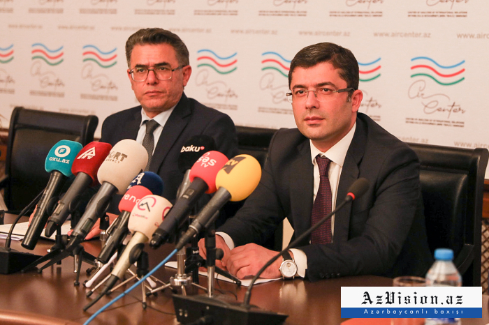 Azerbaijan to implement project in support of online media entities