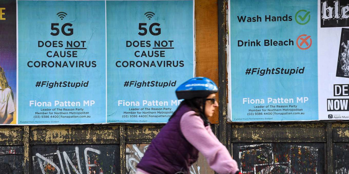 On Liberty, Conspiracy, and Vaccination -   OPINION