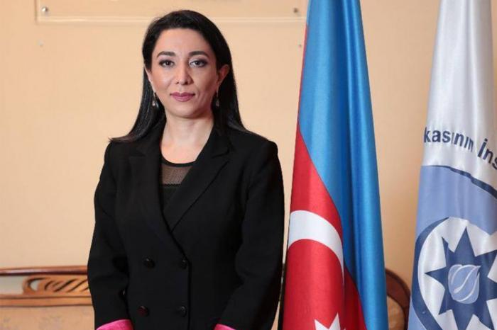 Azerbaijani Ombudsman addresses global community on little Zehra