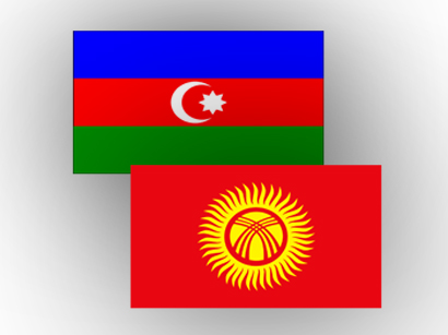 Azerbaijan, Kyrgyzstan agree to bring relations to new level