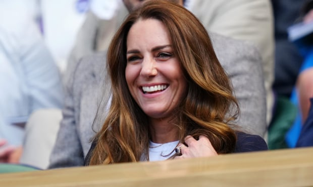 Duchess of Cambridge self-isolating at home after Covid contact