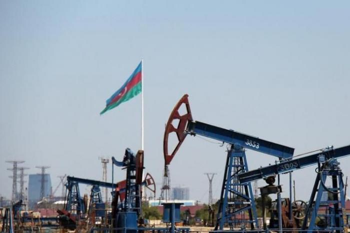 Azerbaijani oil price exceeds $78