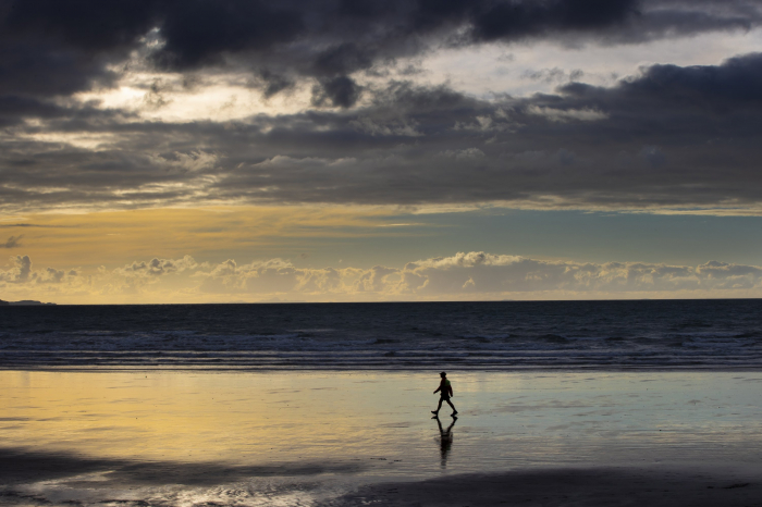 New Zealand records warmest June in southern winter
