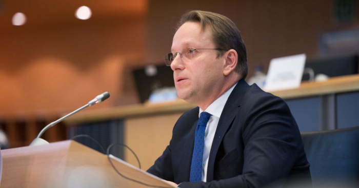 European Commissioner to discuss bilateral issues with Azerbaijani officials