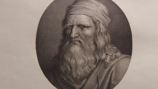 Hallan catorce descendientes directos vivos de Leonardo da Vinci