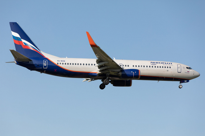Russian Federal Air Transport Agency expands list of routes to Azerbaijan