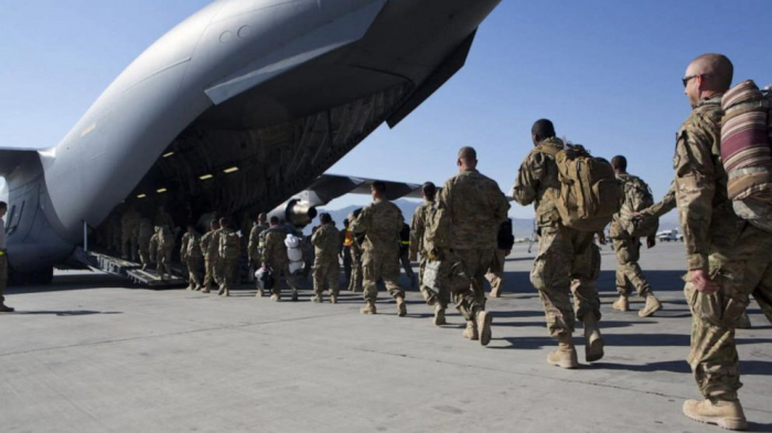 US withdrawal from Afghanistan more than 90% complete, Pentagon says