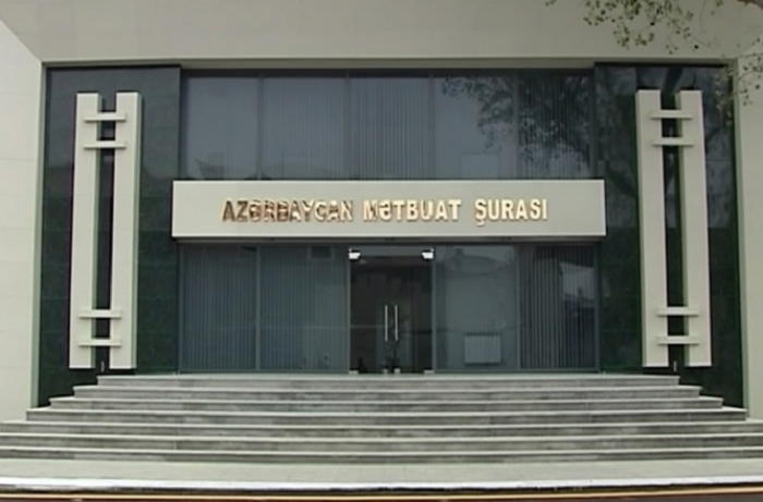 Local journalists slam Reporters Without Borders for bias towards Azerbaijan