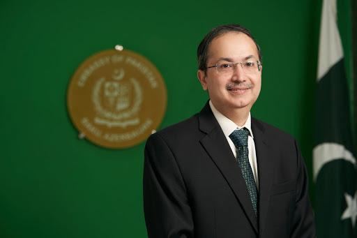 Pakistani Ambassador to Azerbaijan to visit Shusha