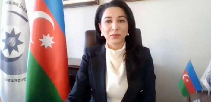 Azerbaijani ombudsperson comments on mission of Observatory Group on Karabakh