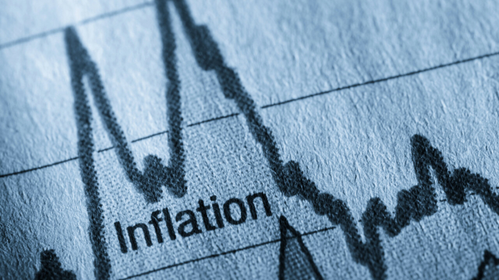 The real inflation risk -   OPINION