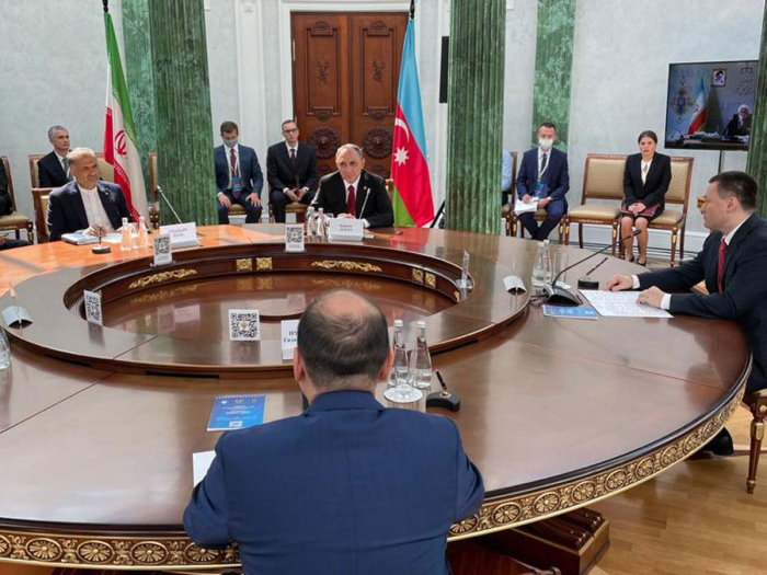 Prosecutors general of Caspian littoral states ink declaration – PHOTO