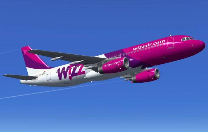 Wizz Air to resume flights from Abu Dhabi to Baku