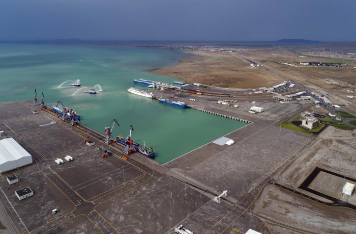 EU ready to implement several projects with Baku Int
