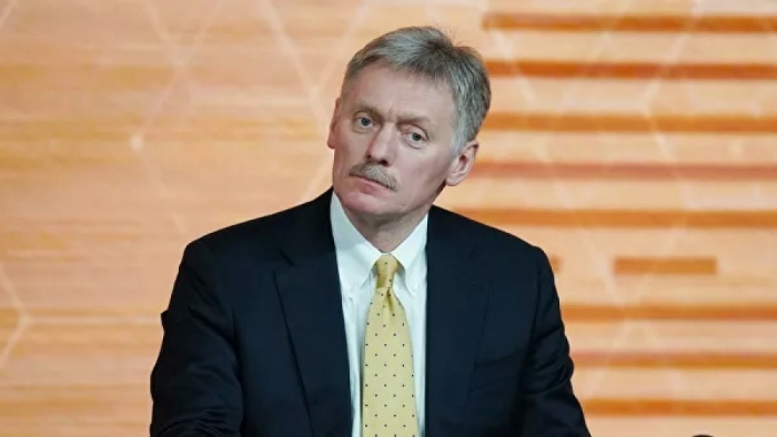 We are in constant contact with Azerbaijan on Karabakh - Peskov