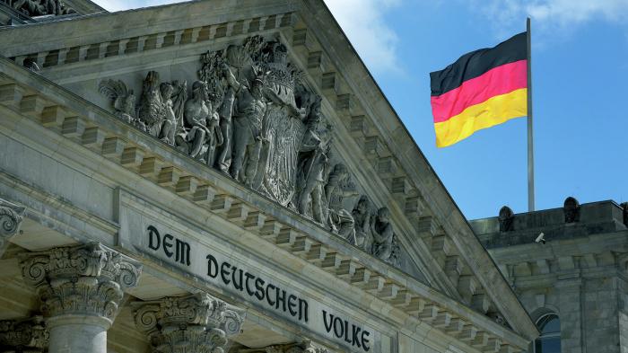 DKP von Teilnahme an Bundestagswahl voraussichtlich ausgeschlossen
