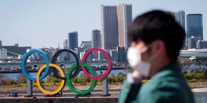 The Tokyo Games Will Go on -   OPINION