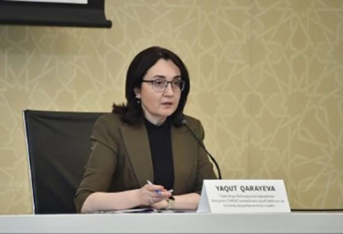 """""""Vətəndaşlar çox yorulublar"""" -    Yaqut Qarayeva"""