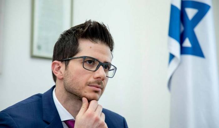 It is an honor to visit Shusha, say Israeli ambassador to Azerbaijan