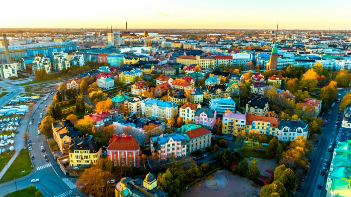 Finland lifts restrictions on entry for Azerbaijani citizens